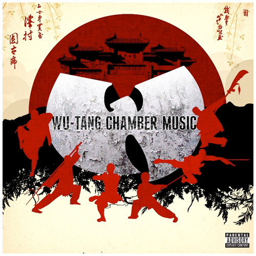 wutang chamber music