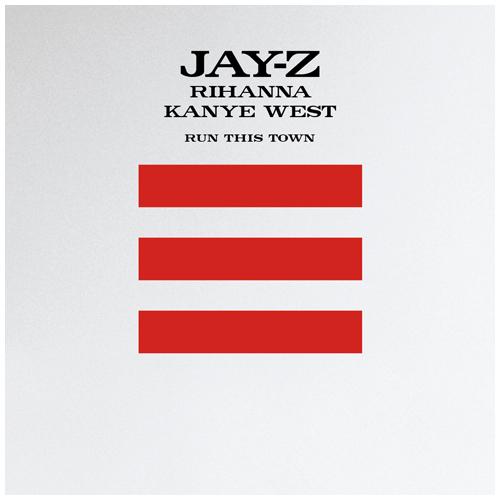 Jay-z Run This Town