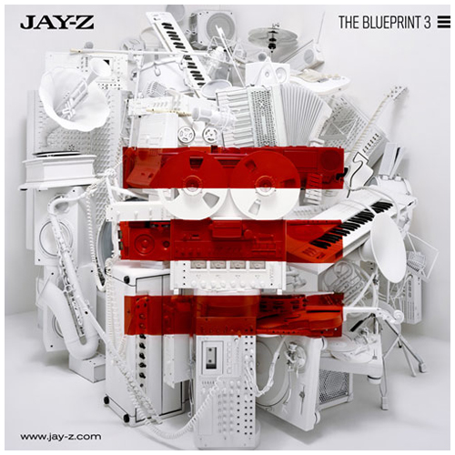 Blueprint III Album Cover