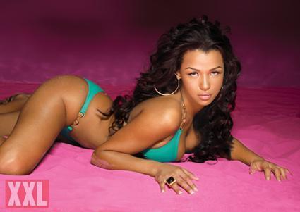 Dollicia Bryan 5