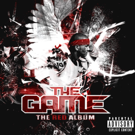The Game Red Album