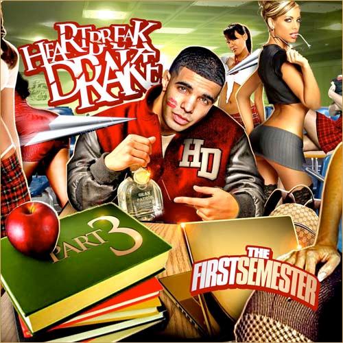 Heartbreak Drake 3
