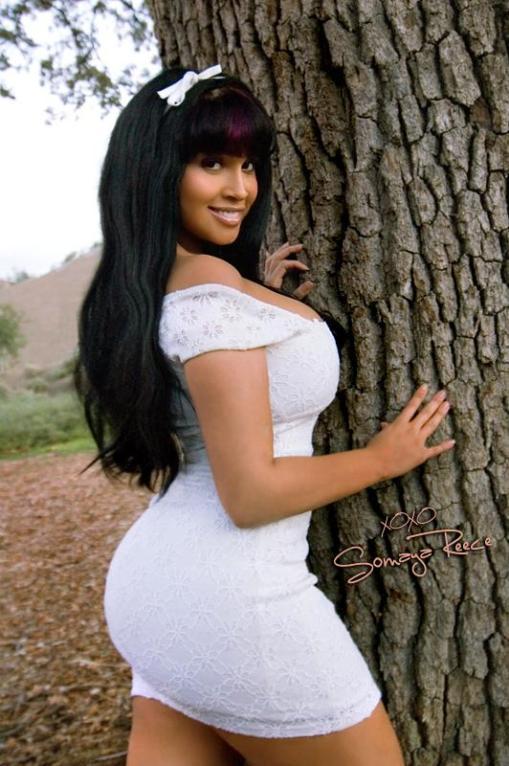 Somaya Reece 3