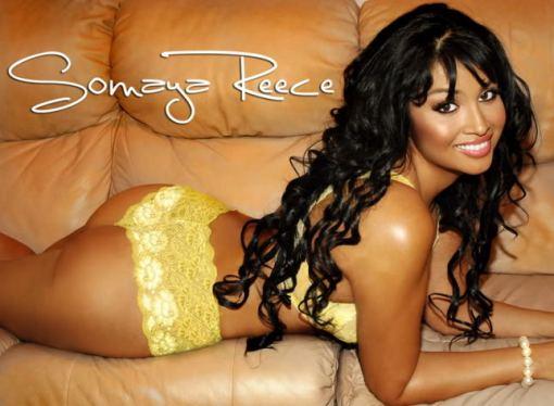 Somaya Reece 5